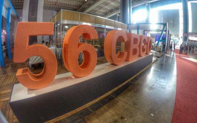 56° Congresso Brasileiro de Ginecologia em Brasília