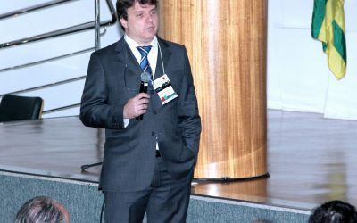 Palestra Congresso – Conselho Regional de Medicina