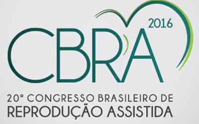 20º Congresso Brasileiro de Reprodução Assistida