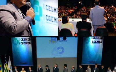 Palestra sobre Reprodução Humana Assistida no Congresso