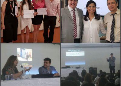 Dr. Eduardo Camelo de Castro nos Trabalhos de Preparo Endometrial para FIV - ICSI, Freeze All Strategy, Ciclos de FIV à Fresco e Palestra de PGD / PGS na Fertilização in Vitro com ICSI.